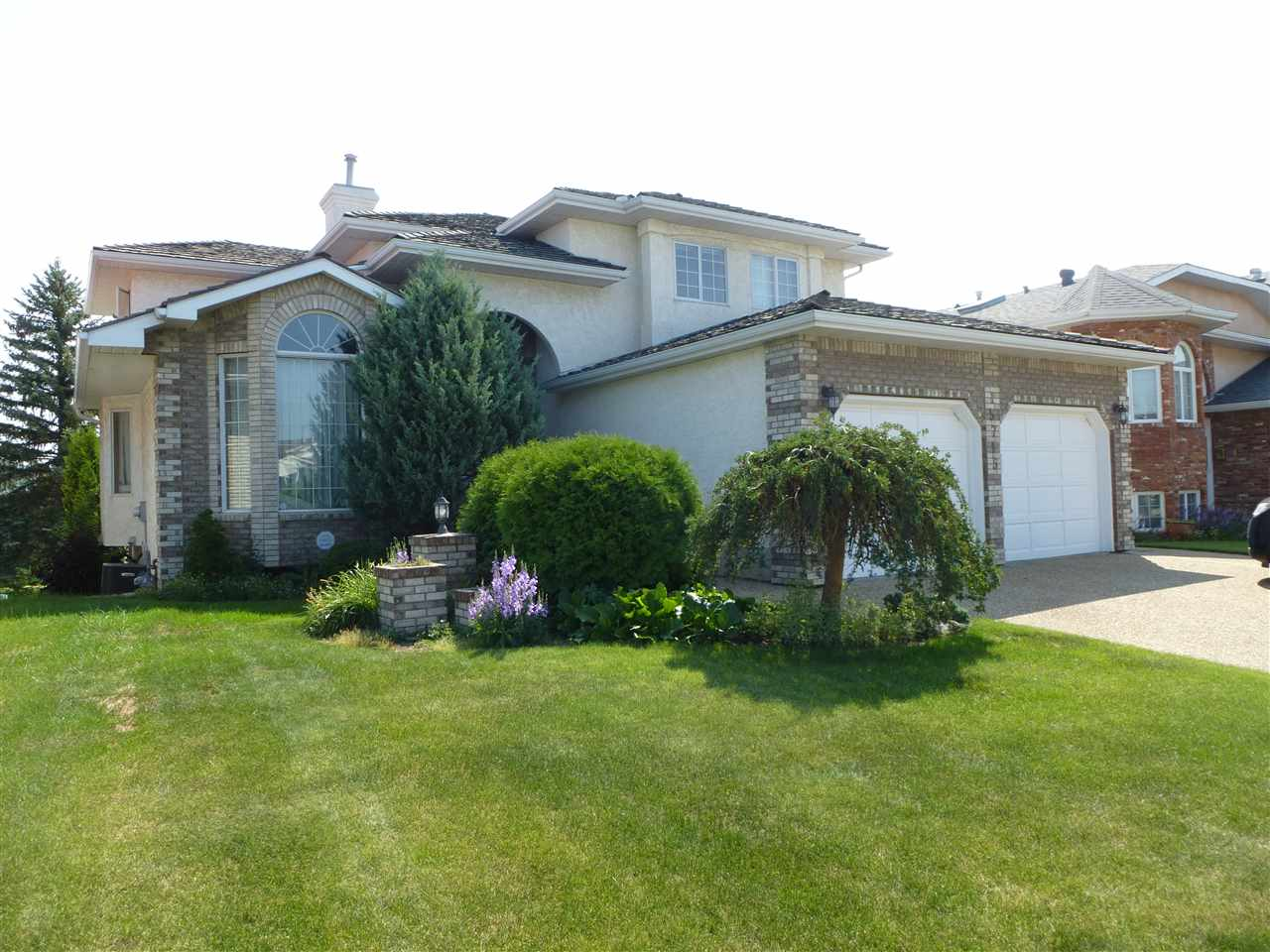 MLS® listing #E4152361 for sale located at 15715 77 Street