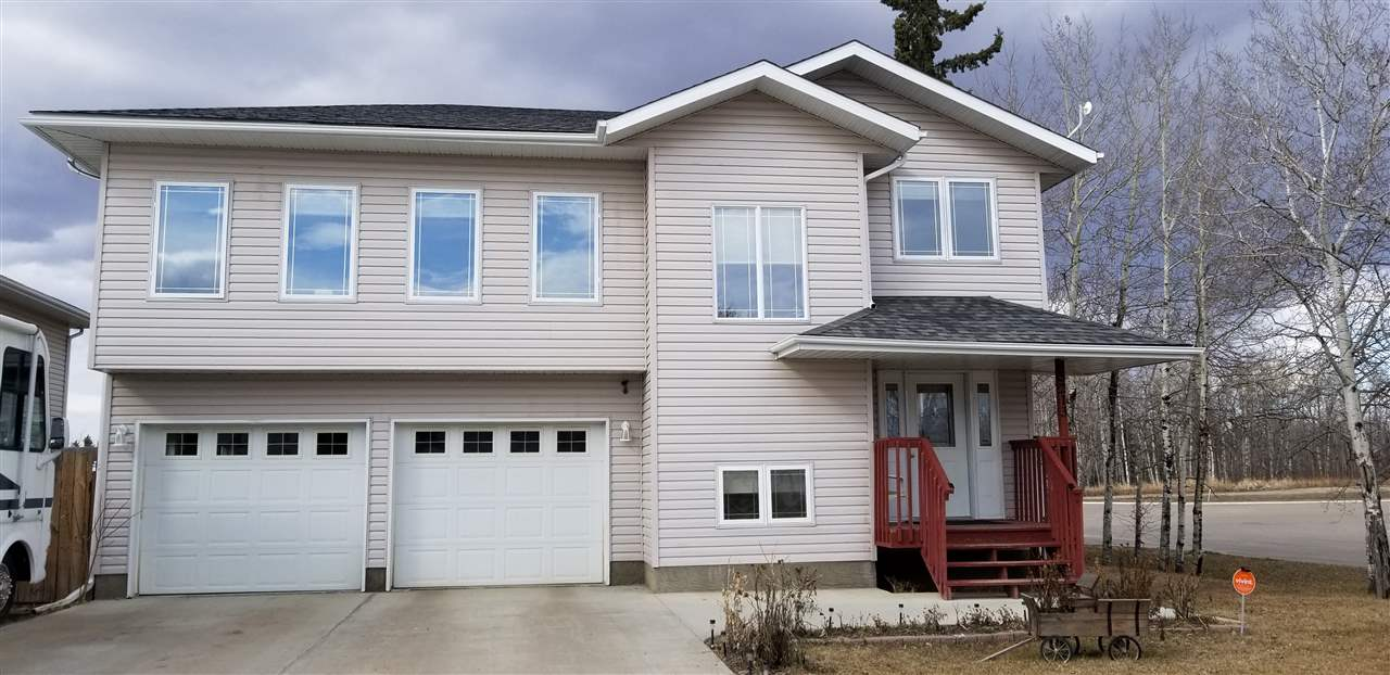 MLS® listing #E4152364 for sale located at 5213 50A Avenue