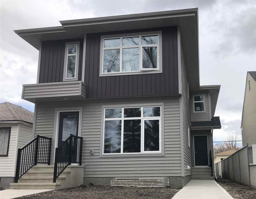 MLS® listing #E4152391 for sale located at 11330 85 Street
