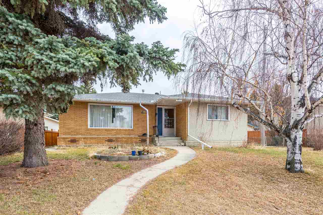MLS® listing #E4152465 for sale located at 4911 MALMO Road