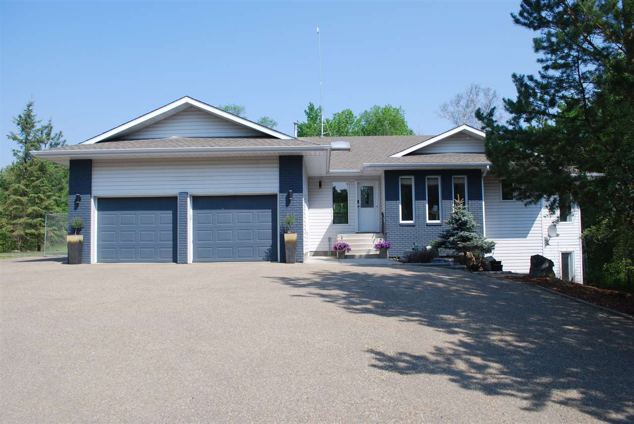 MLS® listing #E4152497 for sale located at 34-51214 RGE RD 260