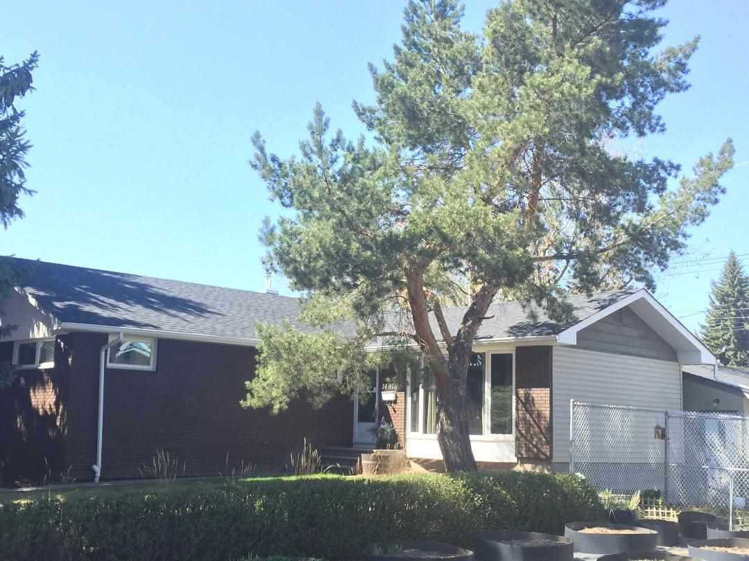 MLS® listing #E4152510 for sale located at 14812 84 Avenue