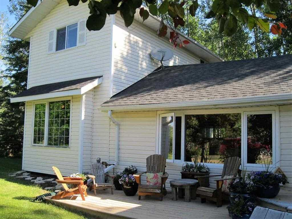 MLS® listing #E4152591 for sale located at 516 5 Street