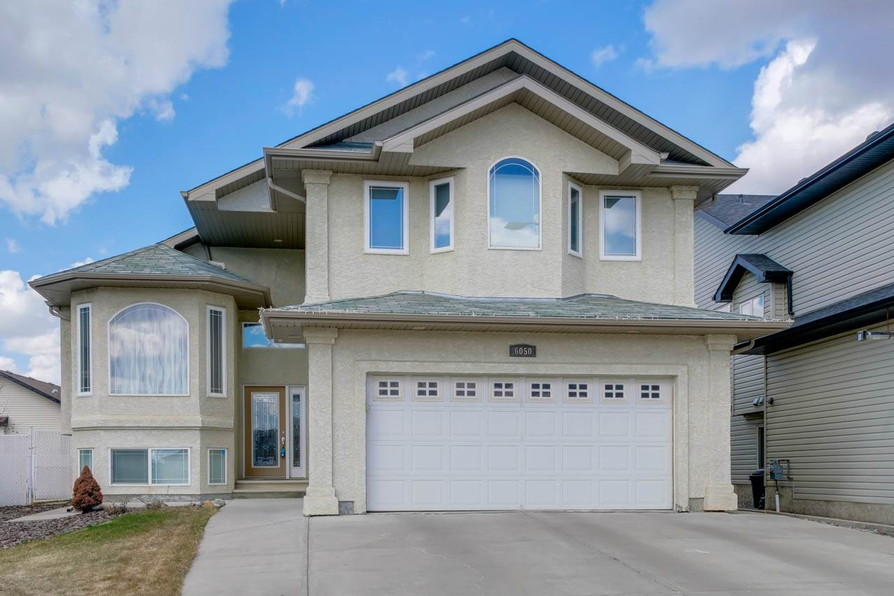 MLS® listing #E4152659 for sale located at 6050 164A Avenue