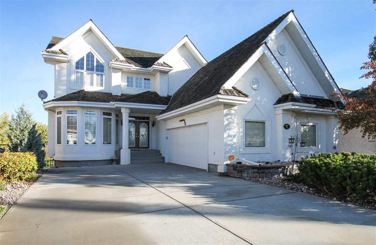 MLS® listing #E4152695 for sale located at 92 NOTTINGHAM Harbour