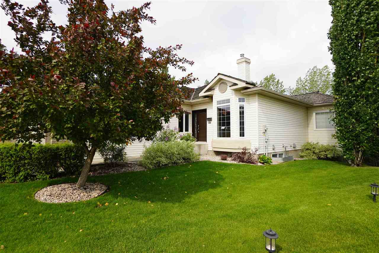 MLS® listing #E4152698 for sale located at 183 Norwich Crescent