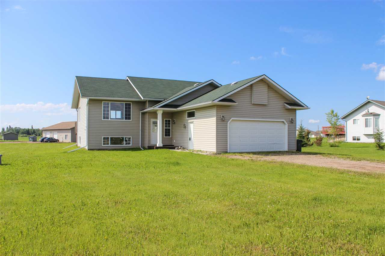 MLS® listing #E4152738 for sale located at 110 Country Lane Estates