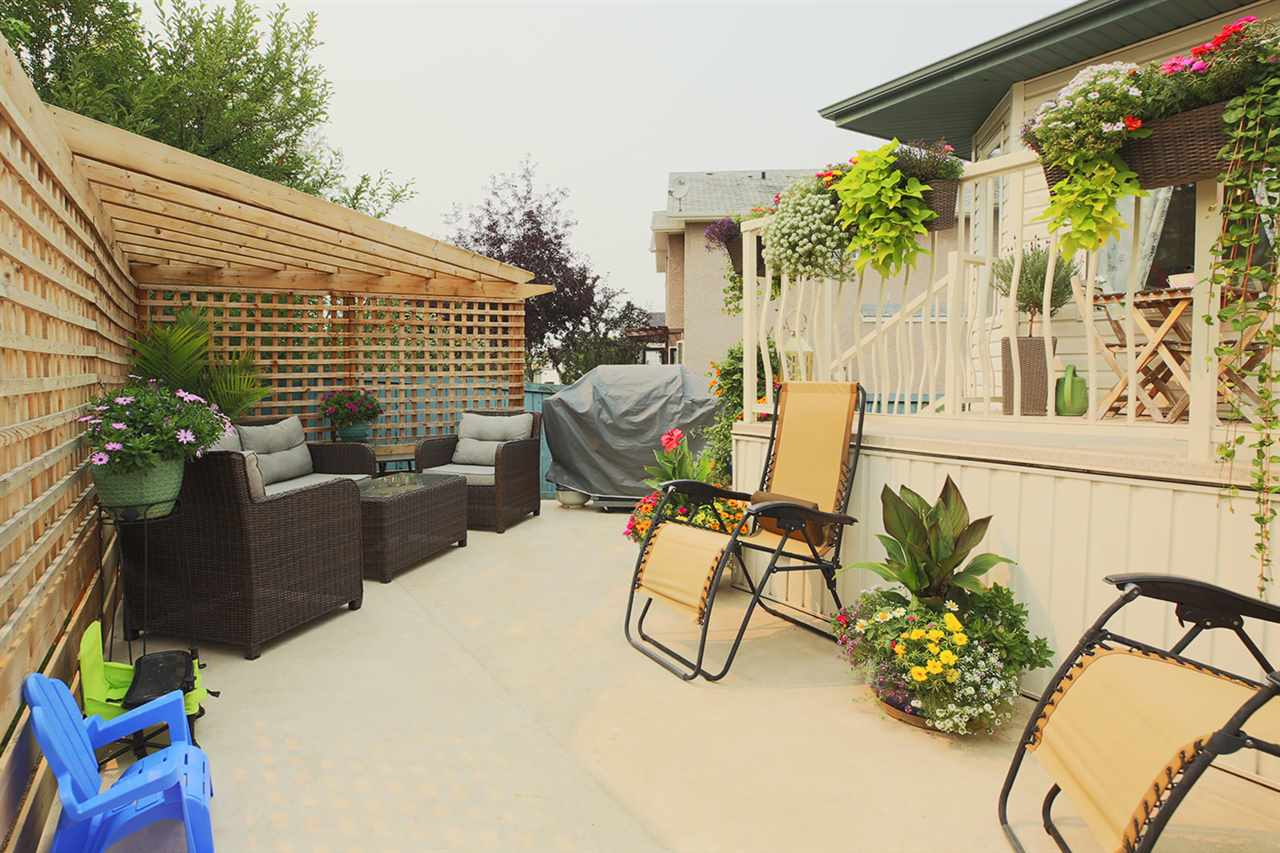 MLS® listing #E4152740 for sale located at 319 REGENCY Drive