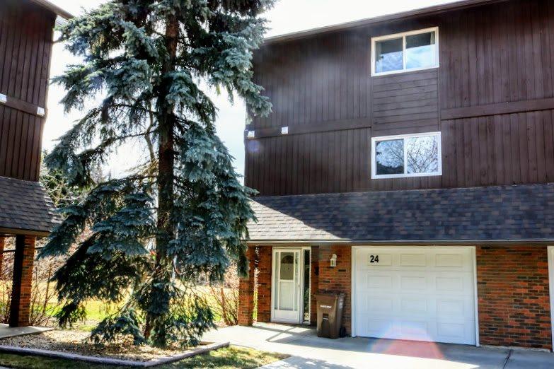 MLS® listing #E4152749 for sale located at 24 GLAEWYN Estates