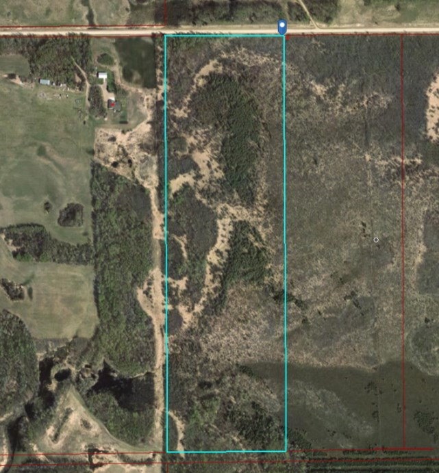 MLS® listing #E4152777 for sale located at TWP RD 552A & Rge Rd 50 (HWY 765)