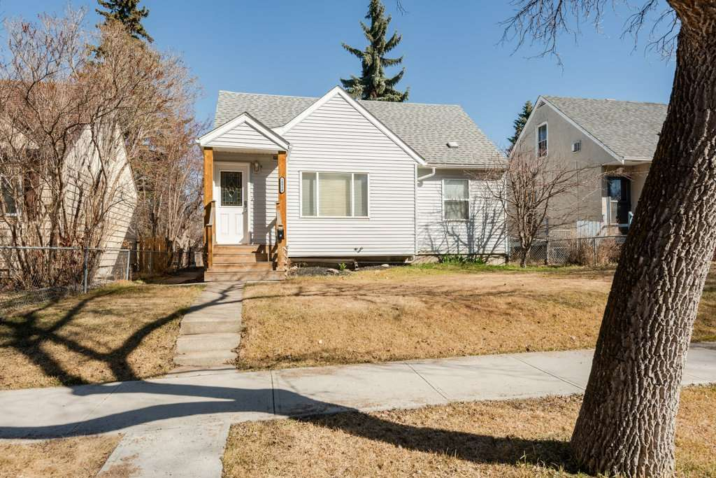 MLS® listing #E4152802 for sale located at 10950 62 Avenue