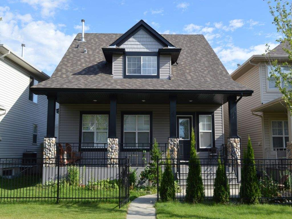 MLS® listing #E4152804 for sale located at 40 Chaplin Lane