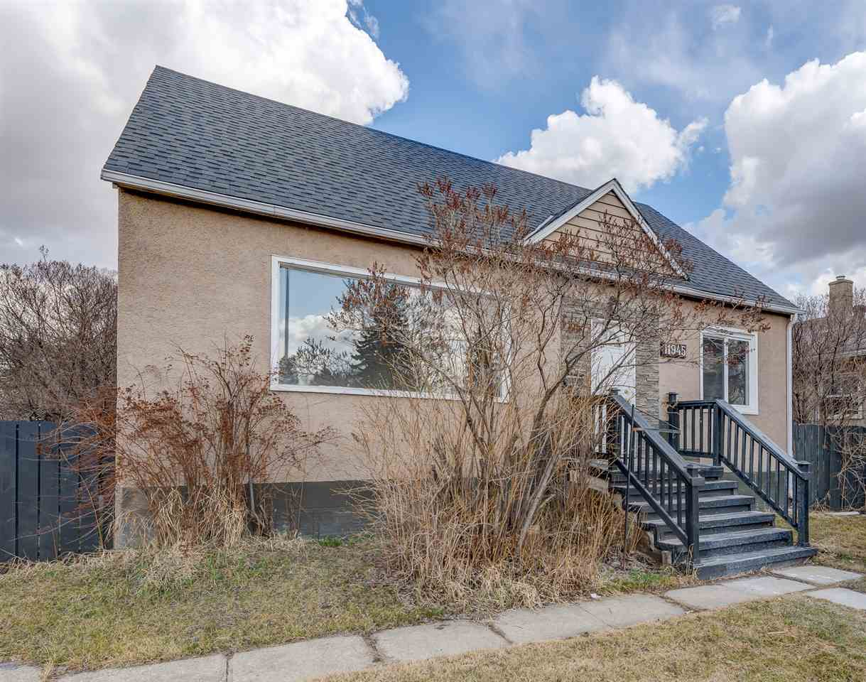 MLS® listing #E4152806 for sale located at 11945 ST ALBERT Trail