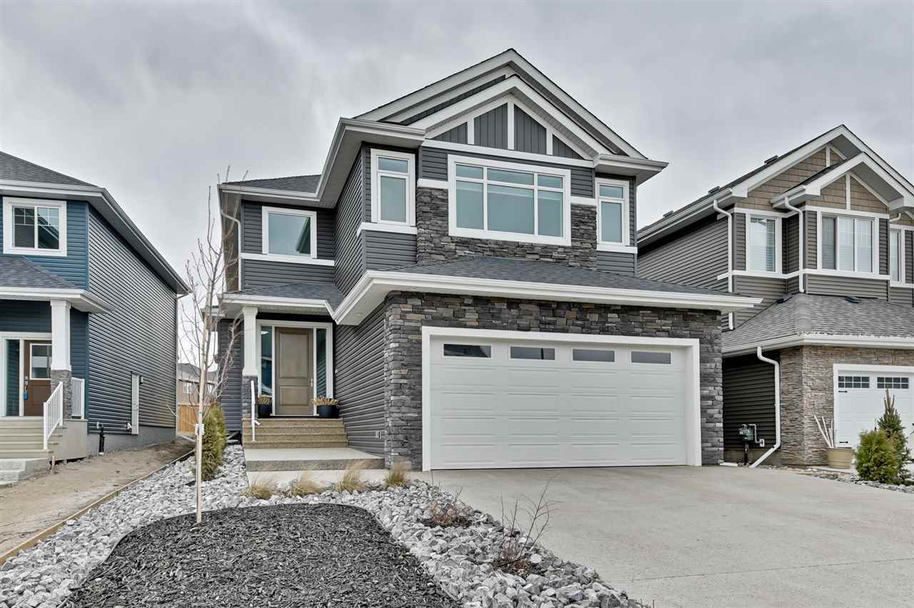 MLS® listing #E4152809 for sale located at 2205 BLUE JAY LANDING Landing
