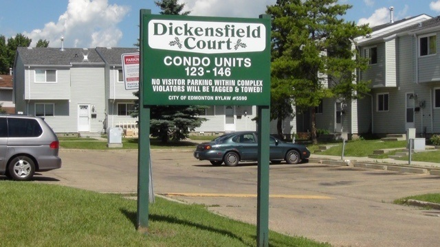 MLS® listing #E4152811 for sale located at 142 DICKINSFIELD Court