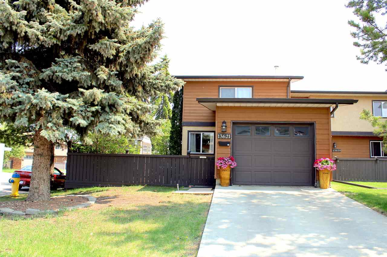 MLS® listing #E4152830 for sale located at 13621 28 Street