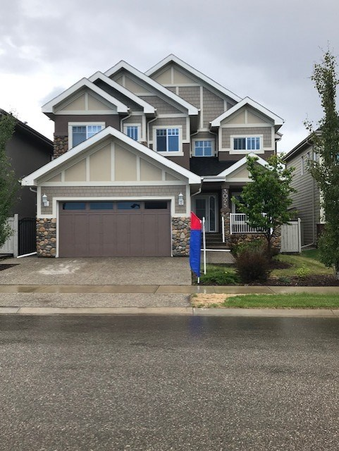 MLS® listing #E4152868 for sale located at 3095 CAMERON HEIGHTS Way