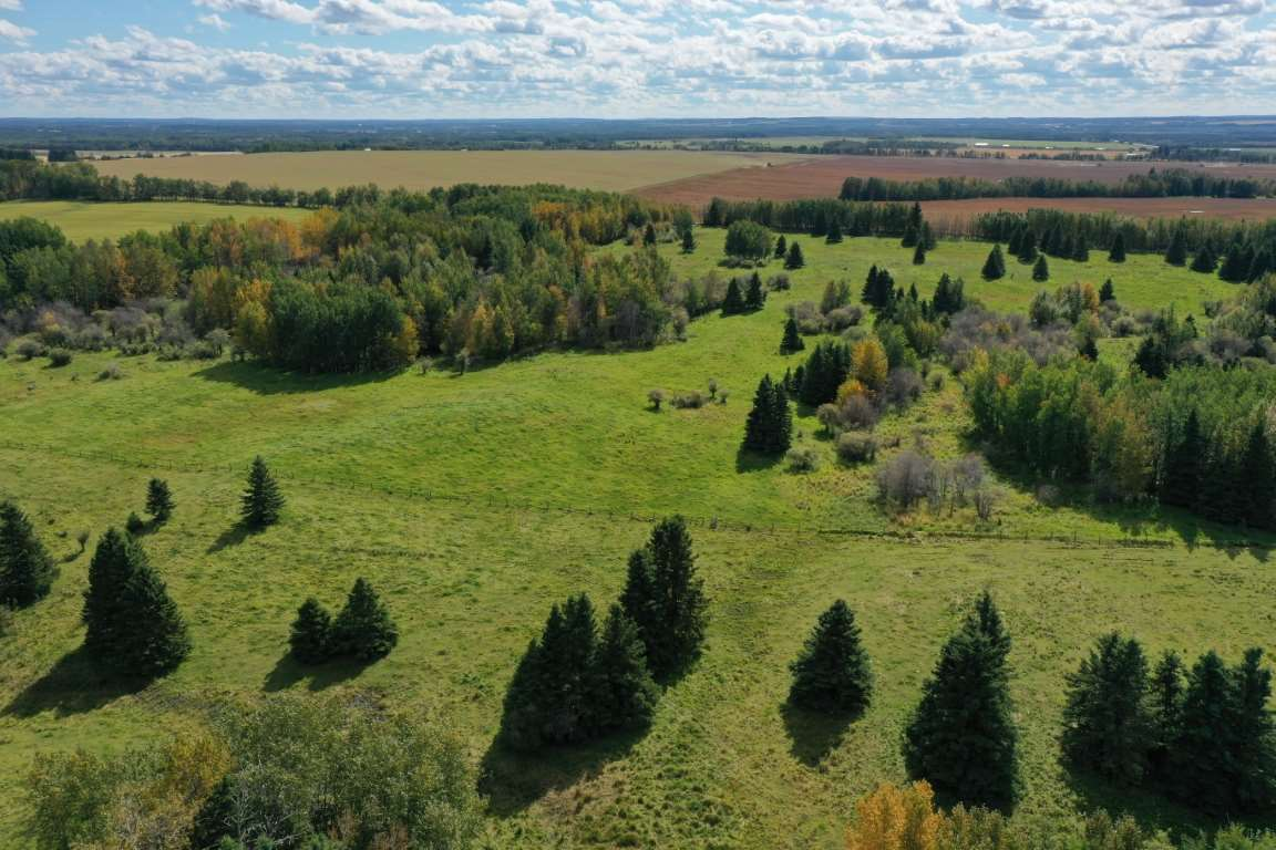 MLS® listing #E4152870 for sale located at Hwy 22 & Twp Rd544