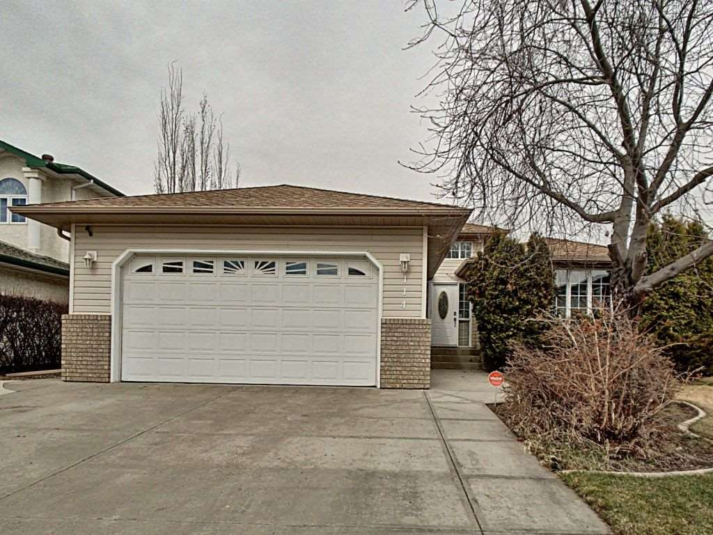 MLS® listing #E4152873 for sale located at 114 Kulawy Drive N