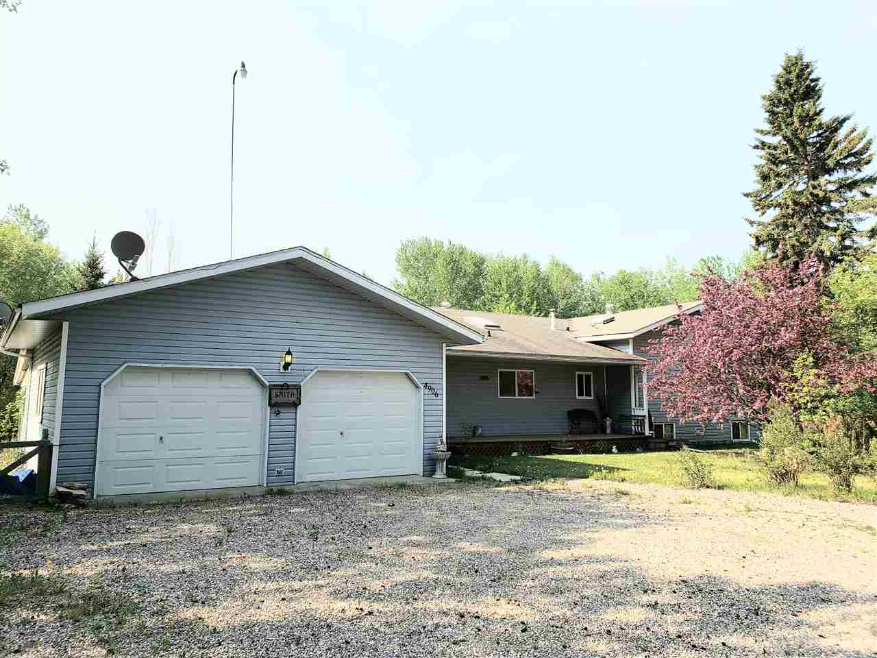 MLS® listing #E4152874 for sale located at 4906 50 Avenue