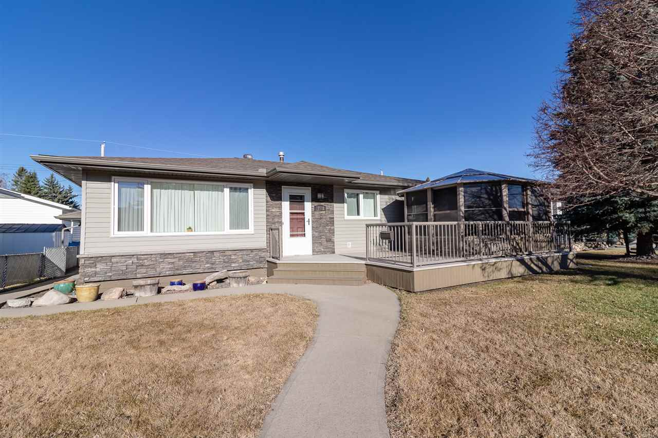 MLS® listing #E4152875 for sale located at 10632 67 Street