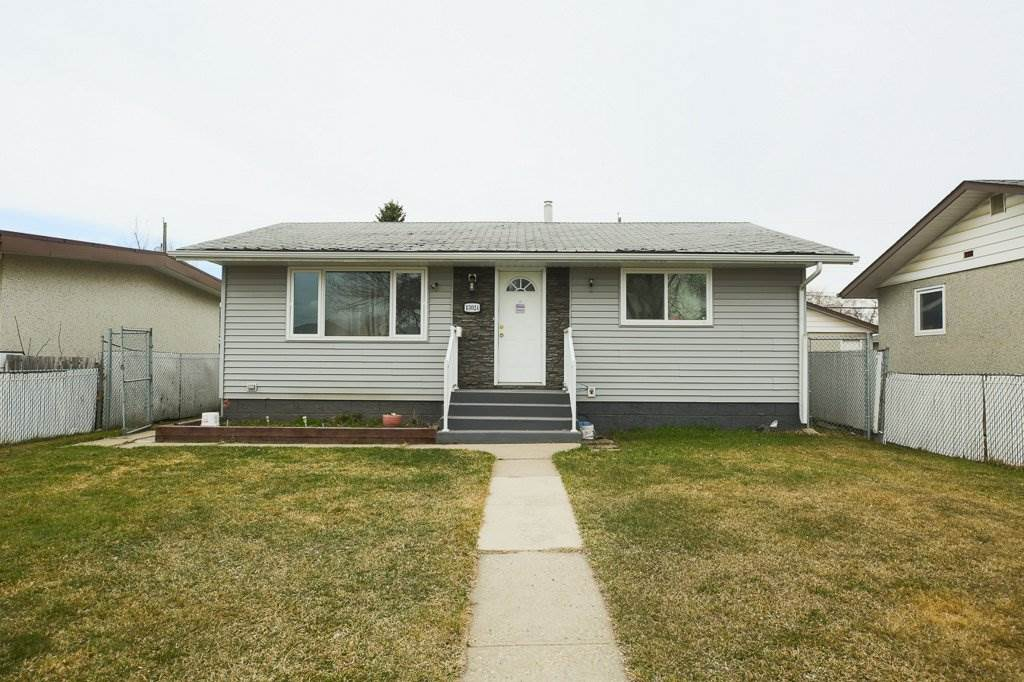 MLS® listing #E4152886 for sale located at 13024 62 Street
