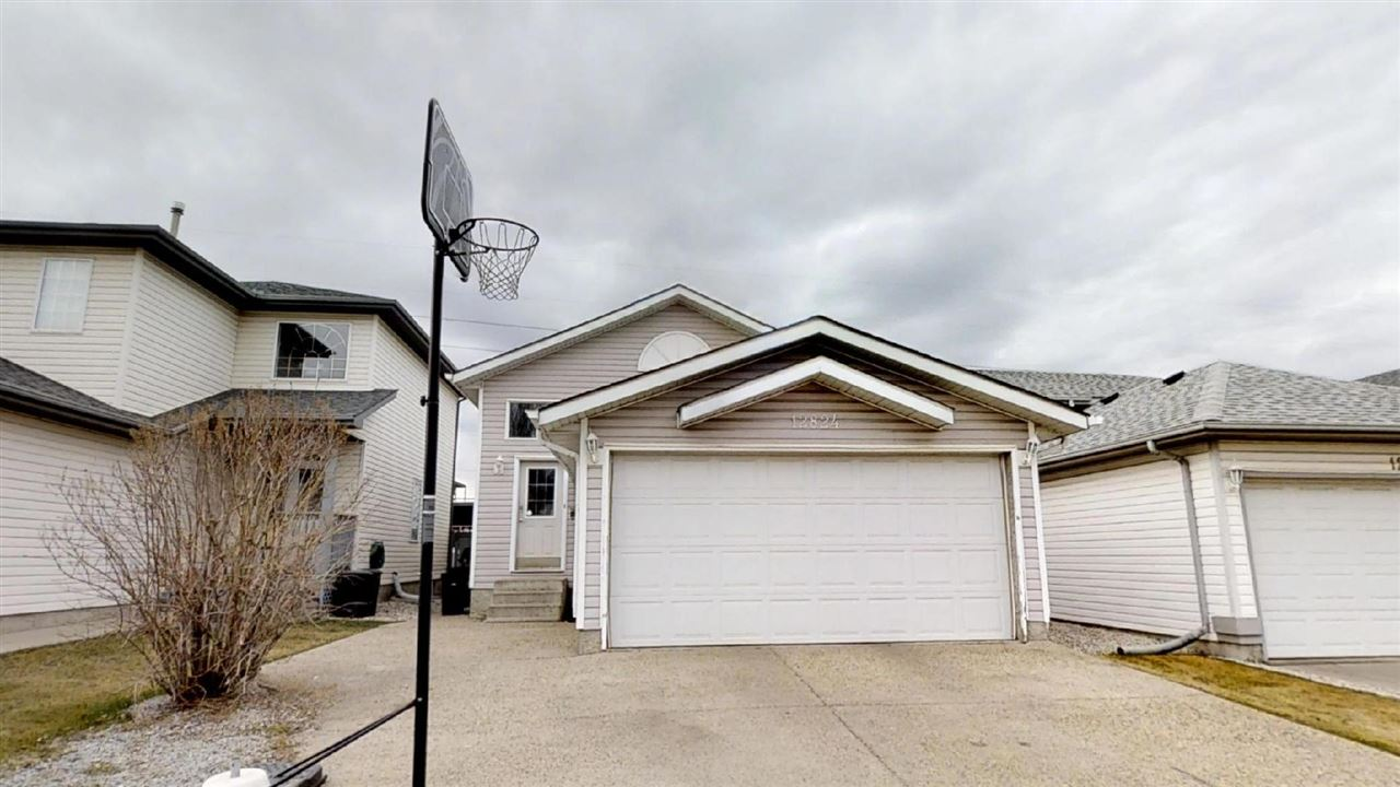 MLS® listing #E4152897 for sale located at 12824 151 Avenue