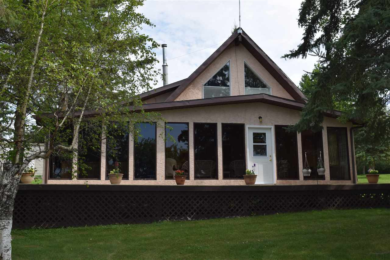 MLS® listing #E4152914 for sale located at 60316 Rge Rd 451