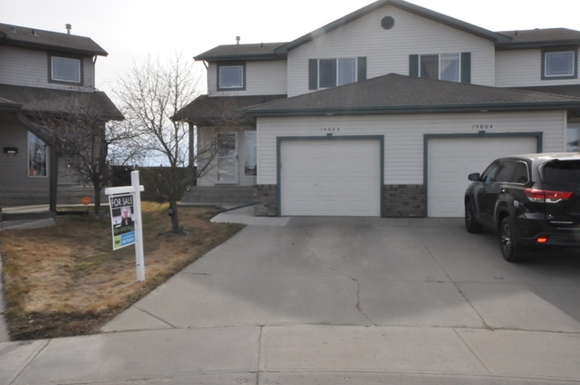 MLS® listing #E4152961 for sale located at 14023 156 Avenue