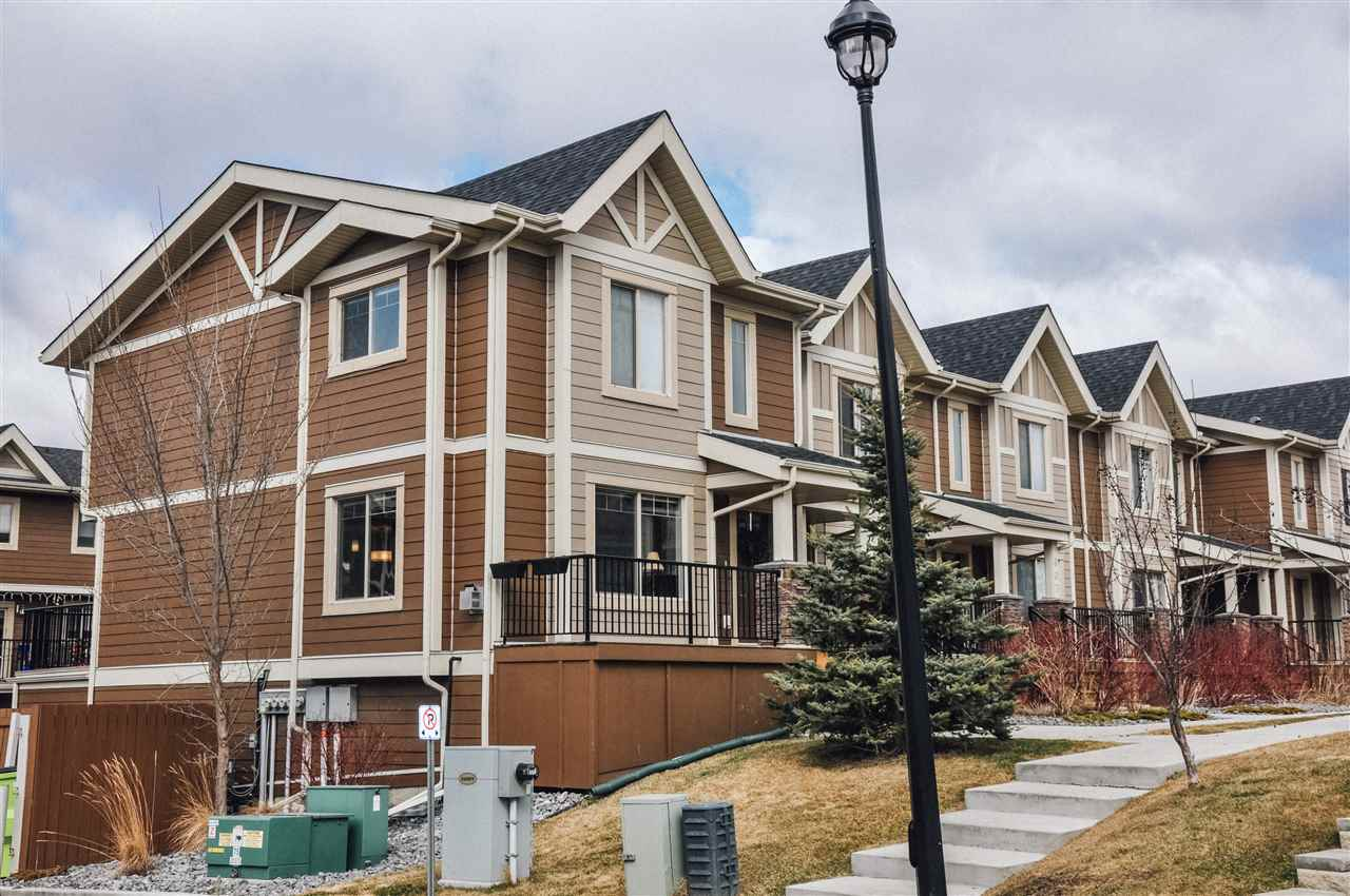 MLS® listing #E4152990 for sale located at 605 401 PALISADES Way