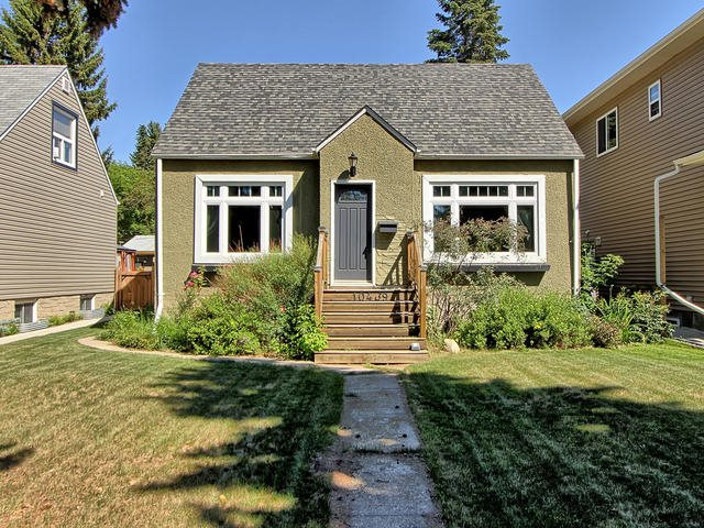 MLS® listing #E4153004 for sale located at 10439 149 Street