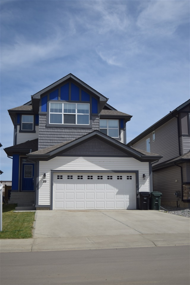 MLS® listing #E4153013 for sale located at 89 SUMMERSTONE Lane