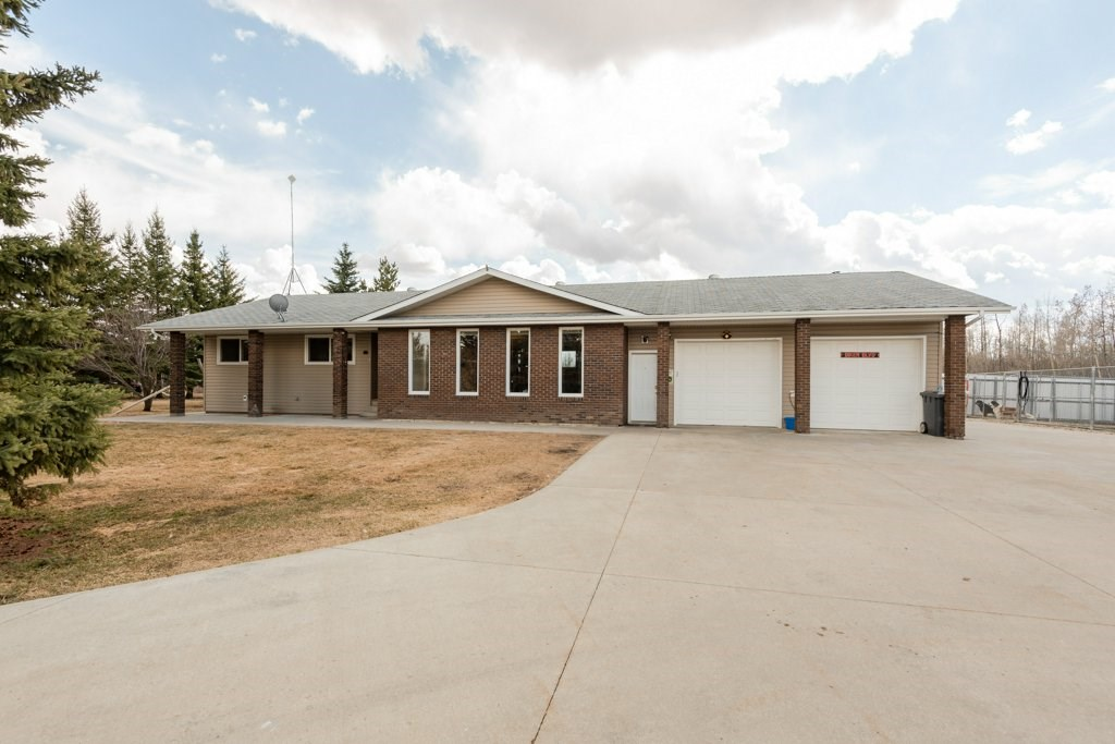 MLS® listing #E4153015 for sale located at 460 50448 RGE RD 221