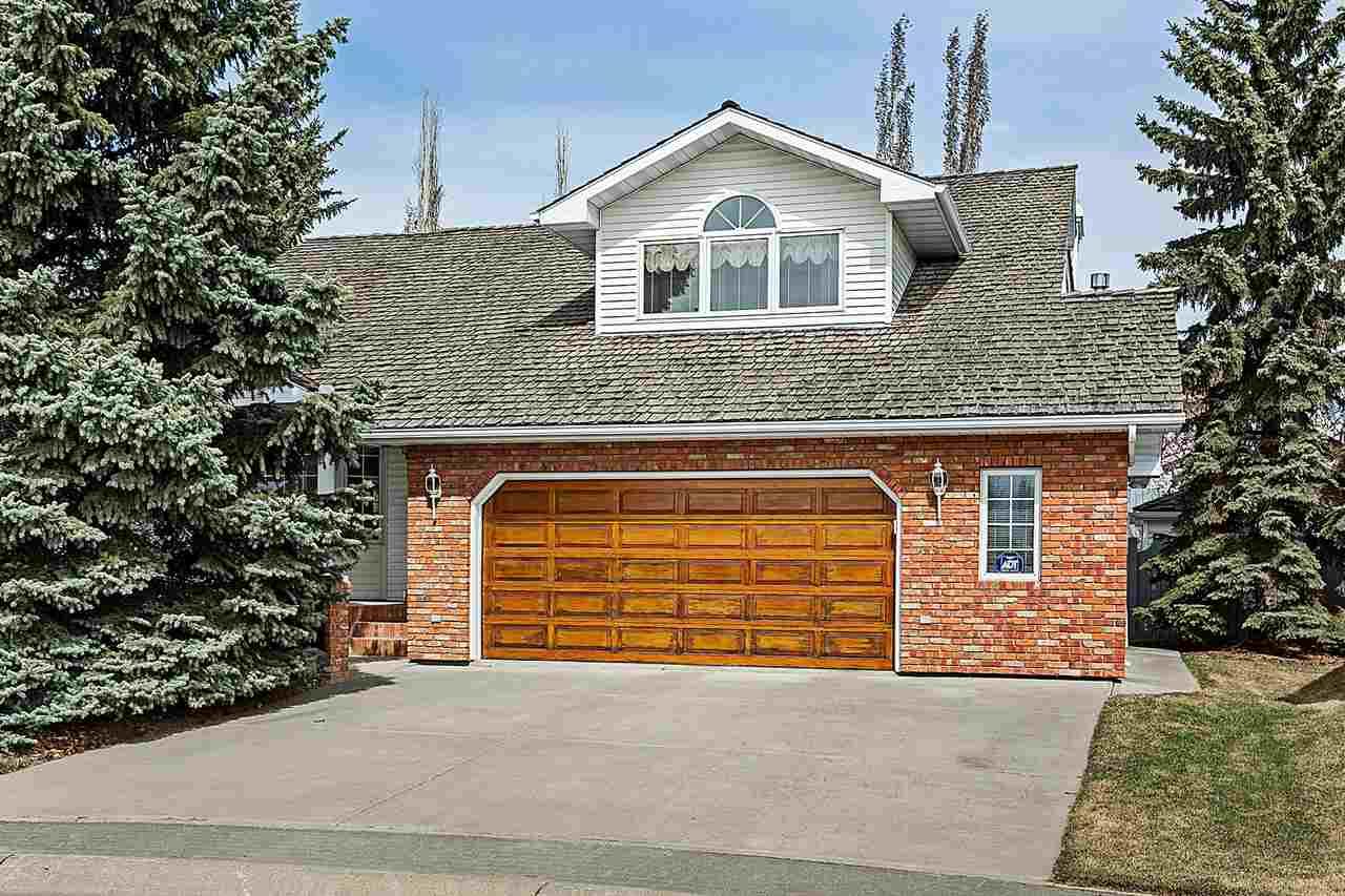 MLS® listing #E4153043 for sale located at 12 CRAIGAVON Estates
