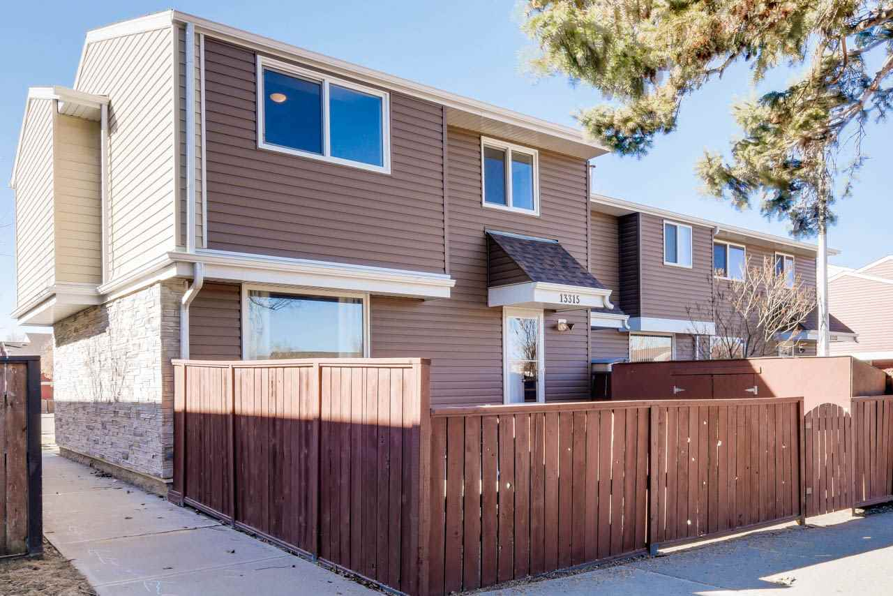 MLS® listing #E4153045 for sale located at 13315 47 Street
