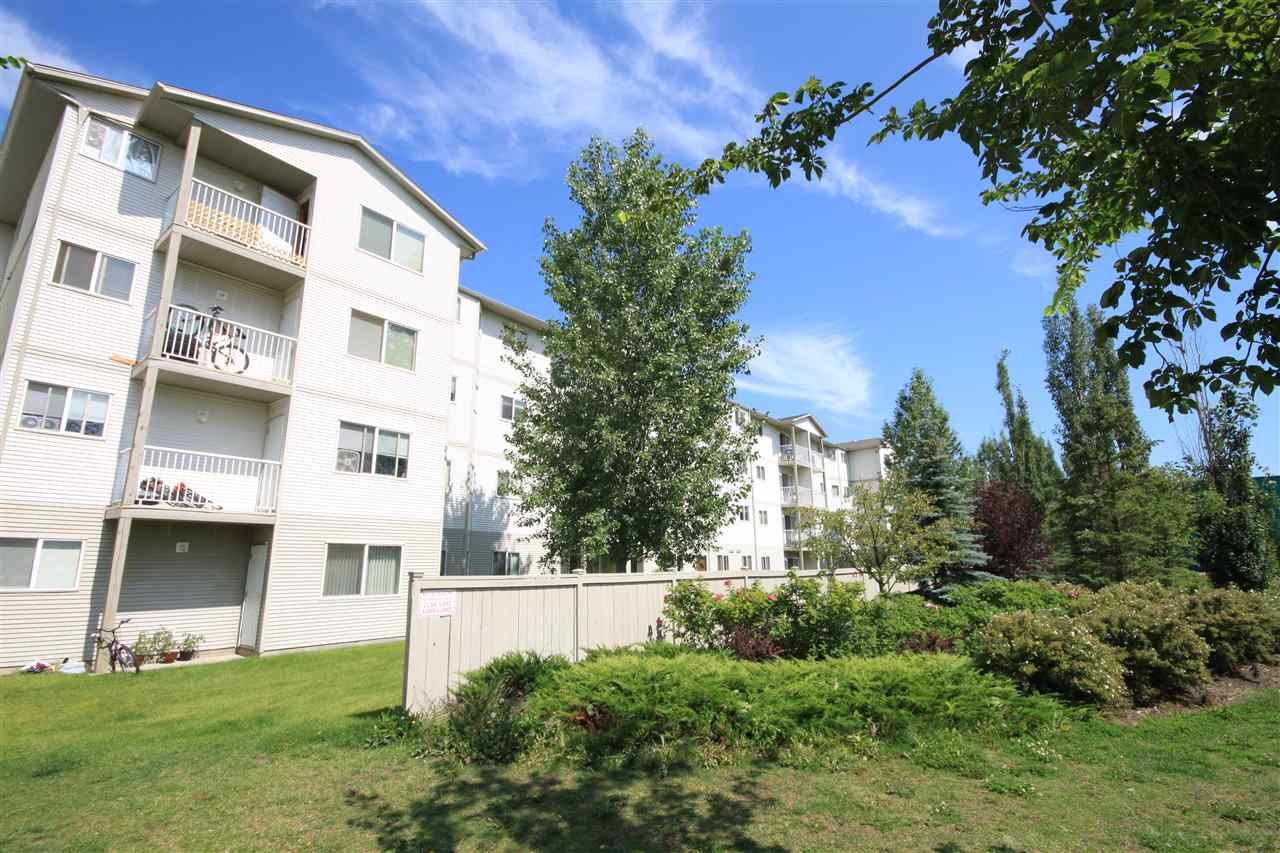 MLS® listing #E4153050 for sale located at 410B 260 Spruce Ridge Road Road