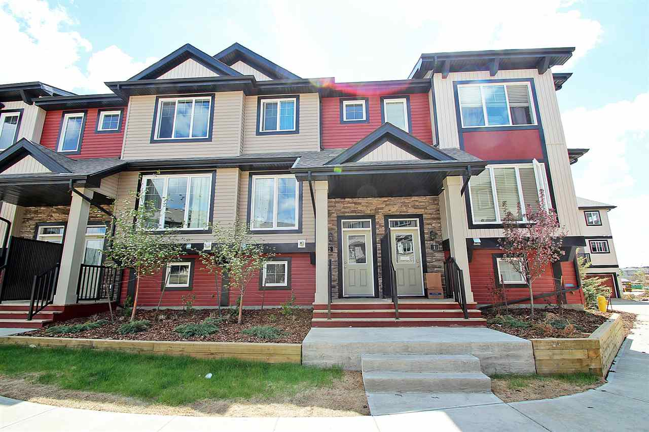 MLS® listing #E4153053 for sale located at 2 1776 CUNNINGHAM Way
