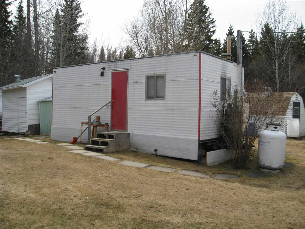 MLS® listing #E4153079 for sale located at 81, 4418 Hwy 633