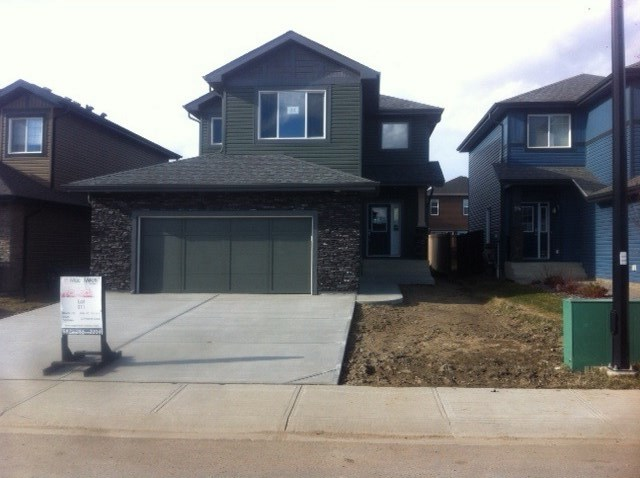 MLS® listing #E4153083 for sale