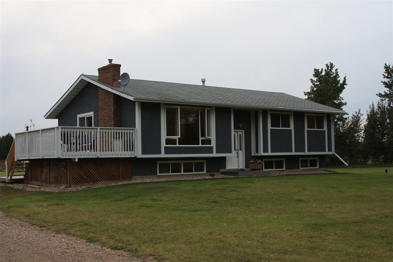 MLS® listing #E4153093 for sale located at 11 52125 RR 275