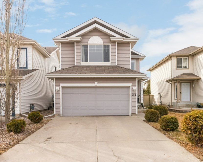 MLS® listing #E4153094 for sale located at 194 EDWARDS Drive