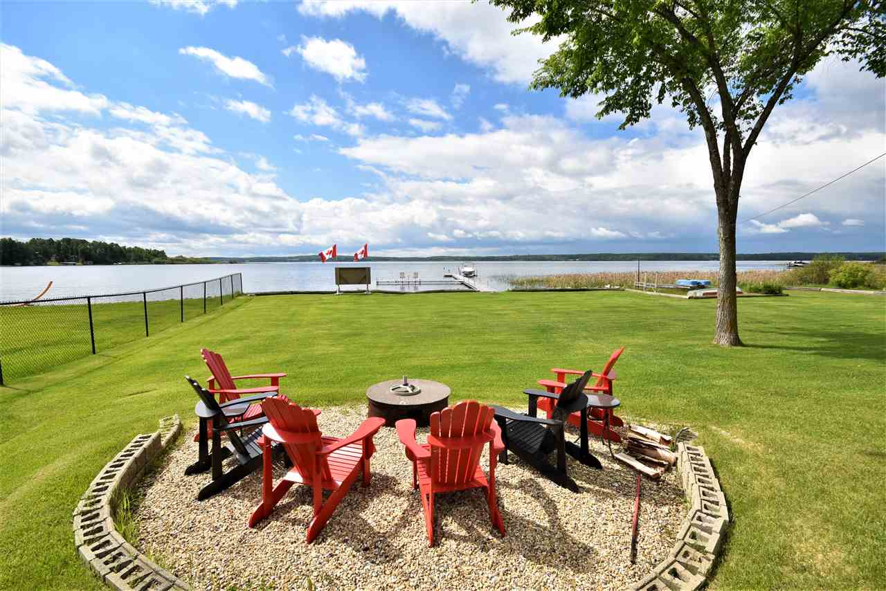 MLS® listing #E4153097 for sale located at 3013B TWP RD 574