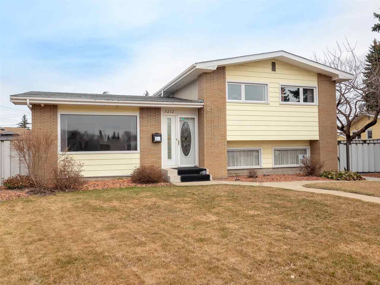 MLS® listing #E4153112 for sale located at 7212 84 Avenue