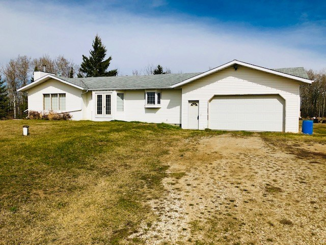MLS® listing #E4153117 for sale located at 100 2419 TWP RD 545 Valhalla