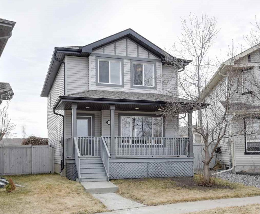 MLS® listing #E4153119 for sale