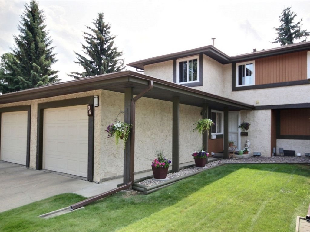 MLS® listing #E4153131 for sale located at 95 Forest Grove