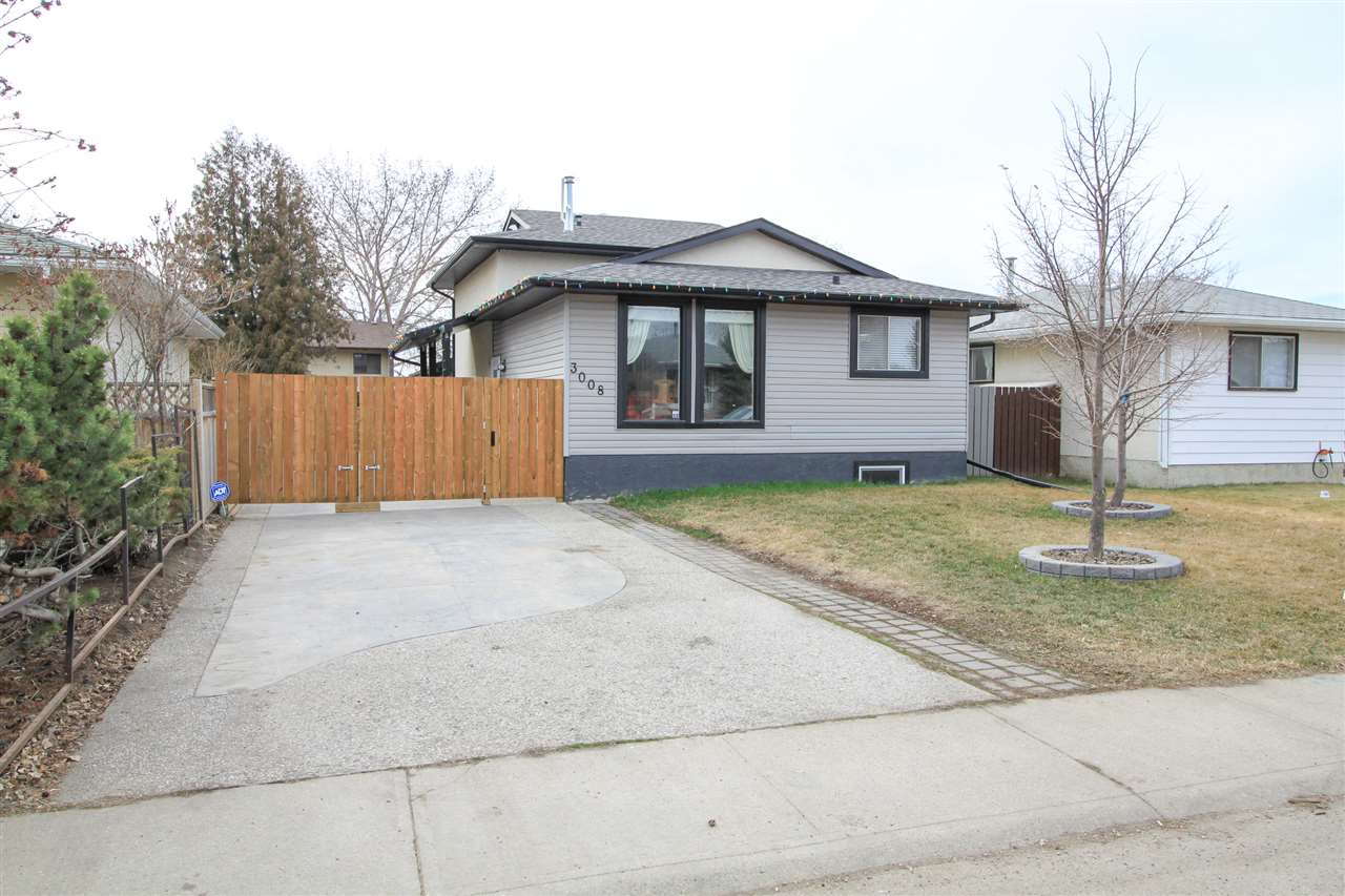 MLS® listing #E4153135 for sale located at 3008 68 Street