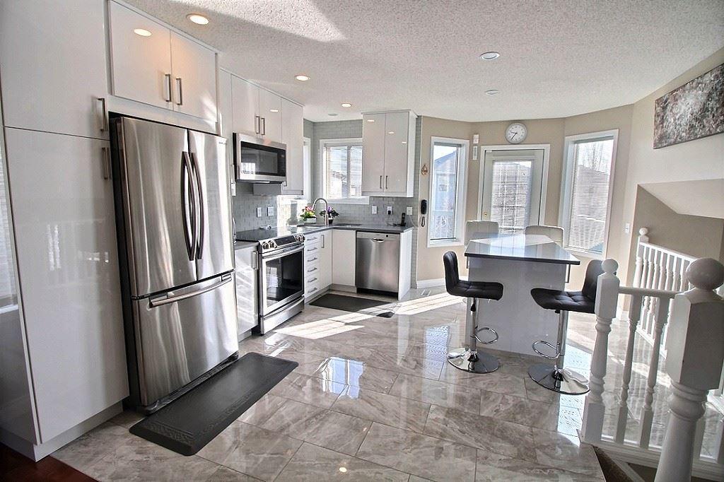 MLS® listing #E4153139 for sale located at 31 DECHENE Lane