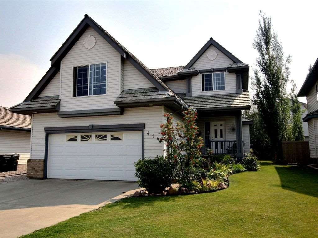 MLS® listing #E4153141 for sale located at 414 Nottingham Boulevard