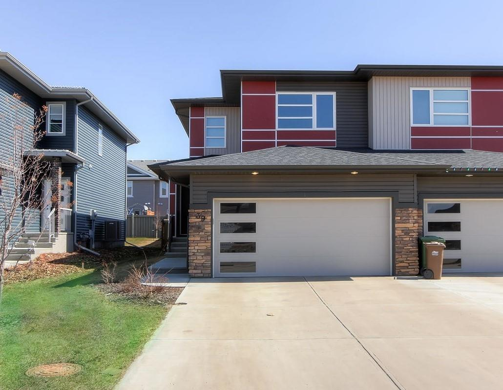 MLS® listing #E4153142 for sale located at 39 Roberge Close